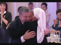 Сенатда президент айтган қўмита тузилди